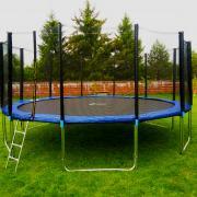 Устраиваем домашний детский спортзал