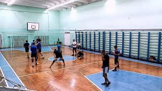 Любительский волейбол НН 27 07 2021