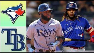 Toronto Blue Jays vs Tampa Bay Rays Highlights [FULL] September 20, 2021 - MLB Highlights   MLB 2021